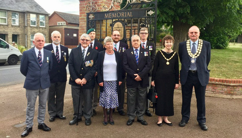 Royal Naval Association